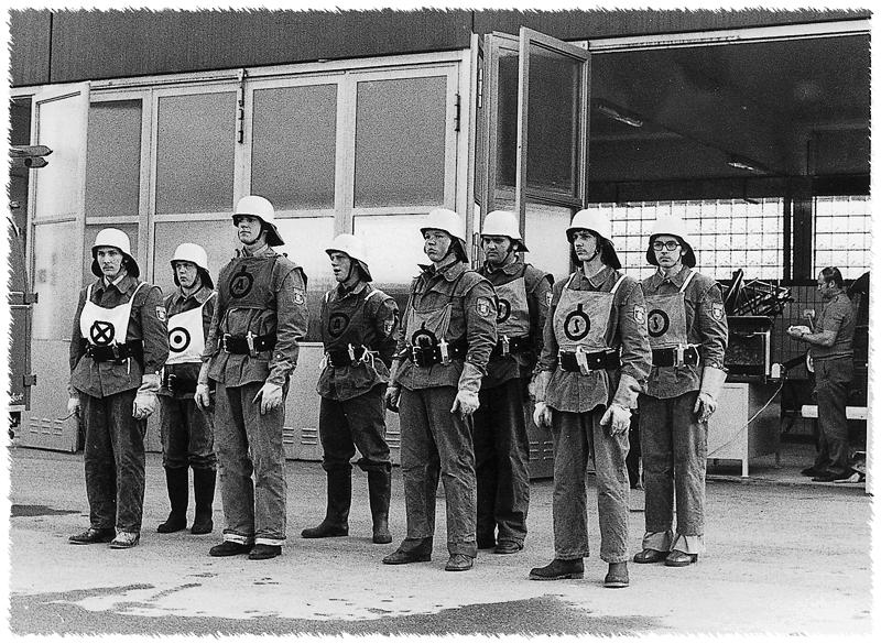 Jugendgruppe - 1977