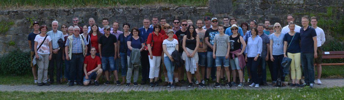 Vereinsausflug – Rothenburg ob der Tauber